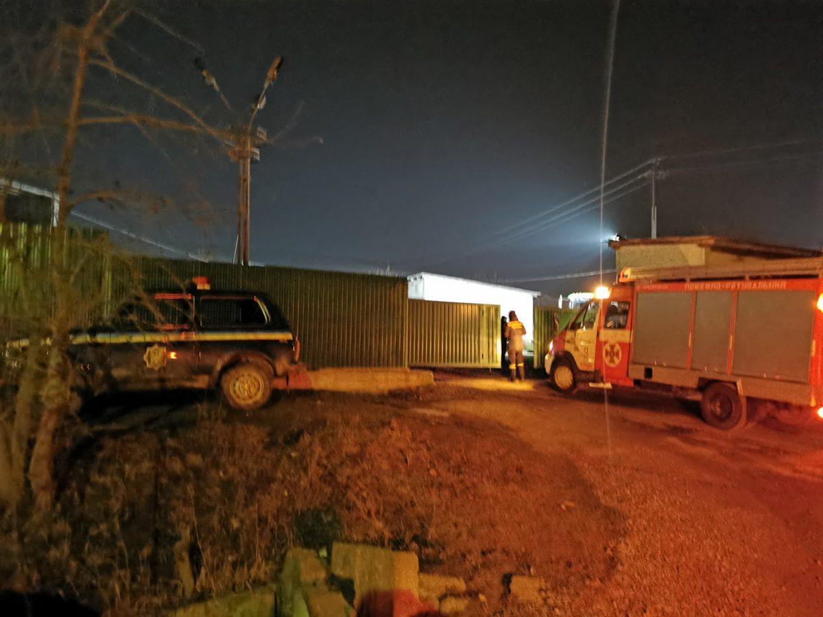 Повідомив про витік аміаку: жителя Бучача покарають за хибний виклик спецслужб