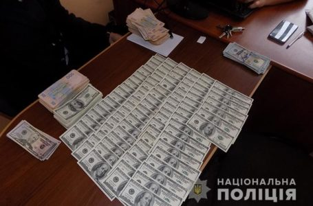 Житель Теребовлянщини вичистив сейф колишнього роботодавця