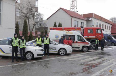 У Тернополі перевірили, чи пропускають водії «швидку», поліцейських і рятувальників зі спецсигналами (Фото)