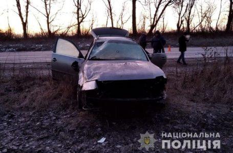 У двох аваріях на Тернопільщині травмувались четверо людей (Фото)