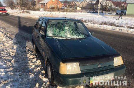 На Кременеччині в ДТП загинула жінка, неповнолітня дівчина отримала травми
