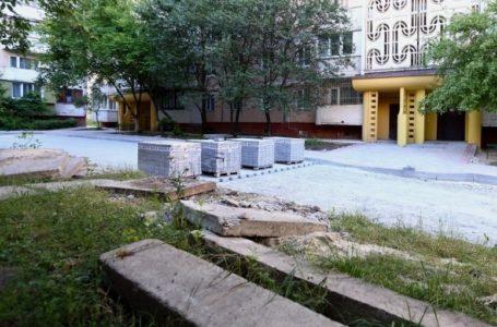 Понад сотню дворів відремонтують в Тернополі у 2020 році. Перелік