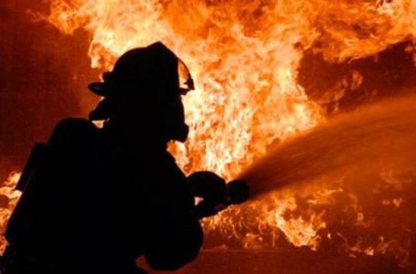 У Тернополі від вогню врятували квартиру