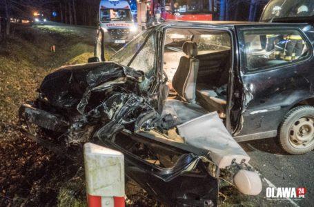 В автокатастрофі у Польщі загинув 20-річний житель Підгаєцького району (Фото)