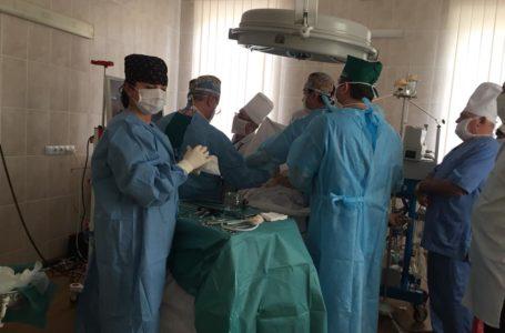 На Монастирищині на коронавірус захворіла медсестра, яка контактувала ледь не з усім медперсоналом