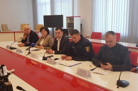 Закладам Тернопільщини рекомендують жорсткий режим (Наживо)