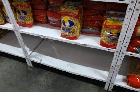 Тернополяни запасаються продуктами. Перевірка супермаркетів і ринку (Наживо)