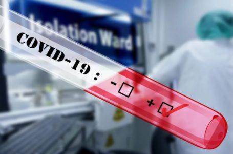 На Тернопільщині виявили 43 хворих на COVID-19