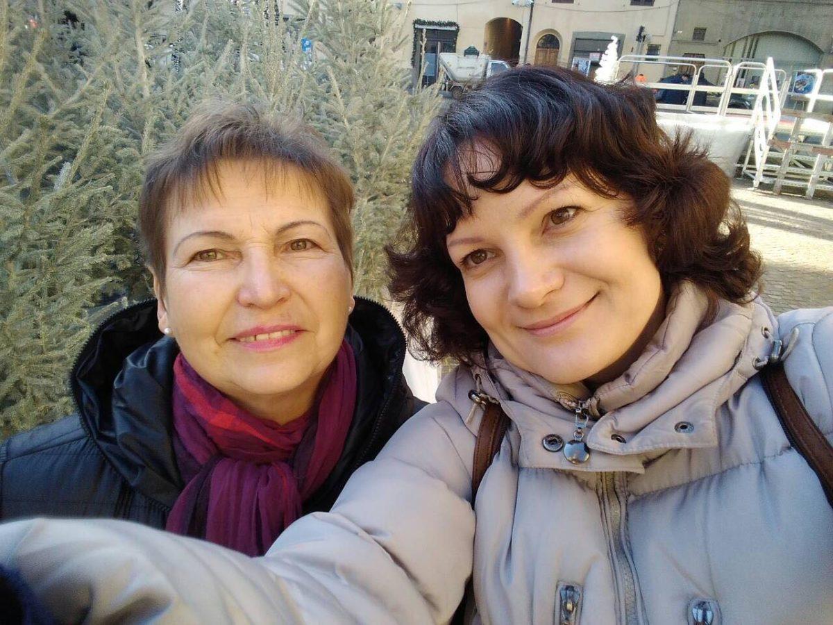 Тернополянка, яка приїхала з Італії, розповіла про сьомий день в самоізоляції