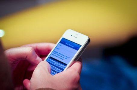 МОЗ інформуватиме українців про коронавірус за допомогою СМС-повідомлень