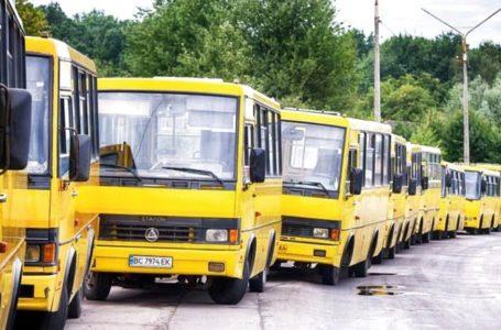 Оштрафували водіїв тернопільських маршруток, які не видавали пасажирам квитків