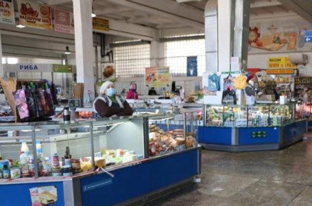 З 20 березня у Тернополі не працюватиме жоден ринок