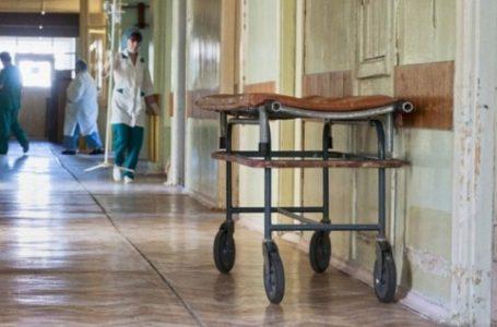 На Тернопільщині визначено лікарні, які прийматимуть хворих з COVID-19