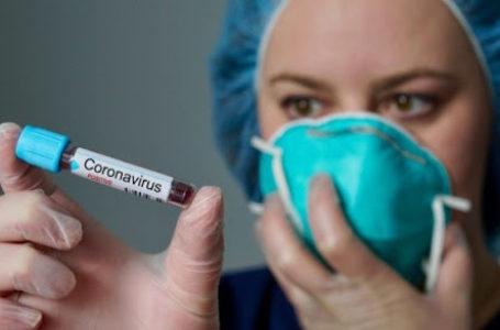 На Тернопільщині зафіксували 60 хворих на COVID-19, в Україні – 475