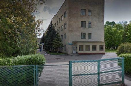 У Збаражі обрали нового директора центральної лікарні