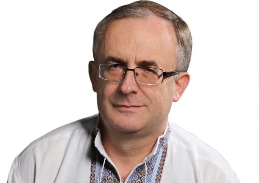 «Корупція збільшується, а підготовка депутатів знижується», – Петро Ландяк про владу