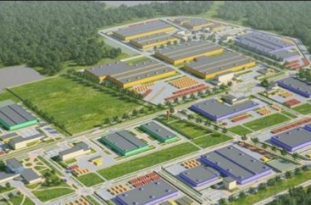 На Тернопільщині інфраструктуру можна розвивати завдяки агроіндустріальним паркам (Наживо)