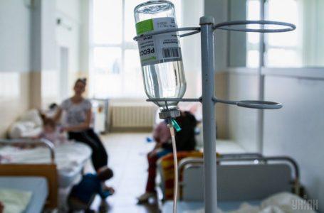 У Почаєві захворіли медики: лікарня зачинена на обсервацію