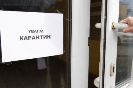 У Теребовлі за недотримання карантину оштрафовано підприємців