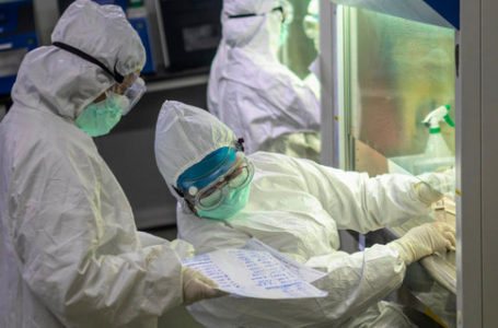 На Тернопільщині майже сотня хворих на COVID-19