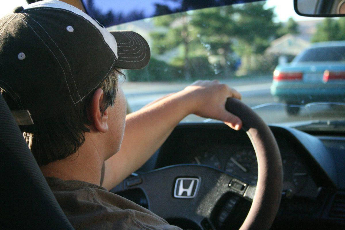 Авто перекинулось: на нетверезого водія з Тернопільщини склали три адмінпротоколи
