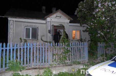 """""""Винесли документи й цінні речі"""". У Скалаті вночі обікрали будинок (Фото)"""