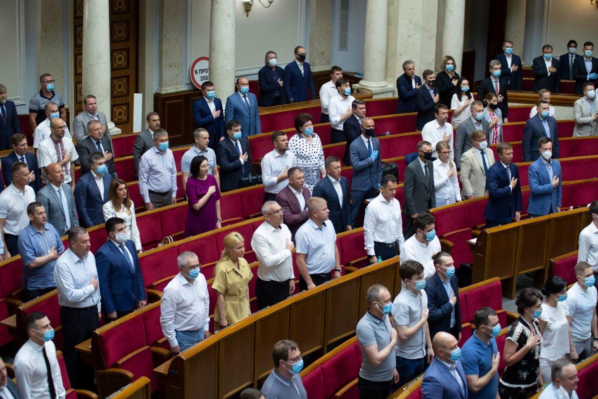 Знані аграрії приєднались до депутатської групи «За майбутнє»