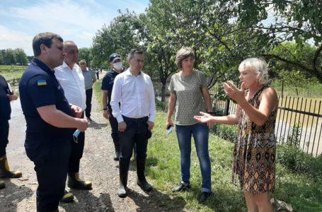 За розподілом коштів буде чіткий контроль, – Володимир Гевко про допомогу постраждалим від підтоплення