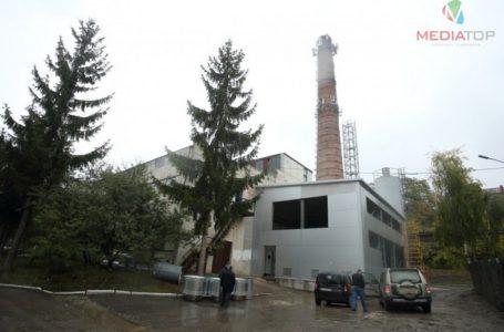Гарячу воду на Бамі в Тернополі увімкнуть 26 червня. Адреси