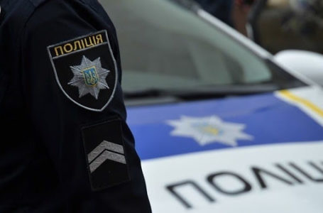 У Тернополі провчили водія, який ледь не збив пішохода (Відео)