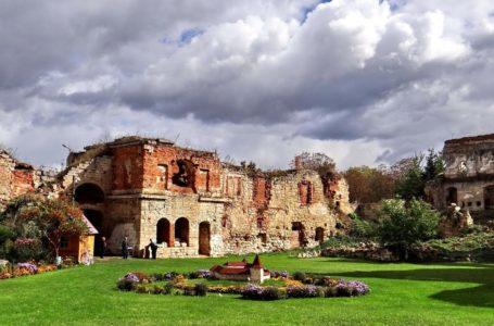 Вперше за 30 років на Тернопільщині відновлять Бережанський замок