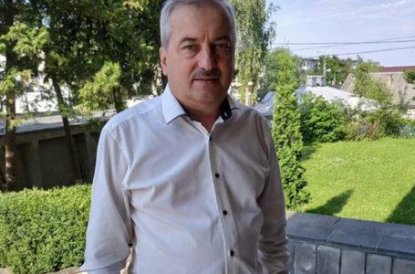 «Об'єднання сіл у Великоберезовицьку громаду – шанс для розвитку», – Андрій Галайко