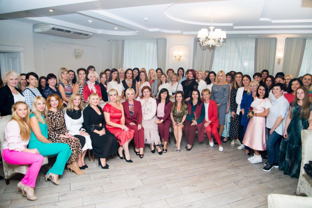Жінки у бізнесі. Тернополянки обмінюються досвідом й будують власну справу