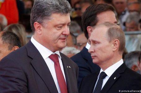 «Глава держави мусить відреагувати на розмову Порошенка з Путіним», – Петро Ландяк