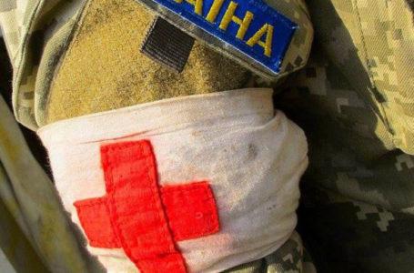 Бойовики вбили військового медика під час евакуації загиблого