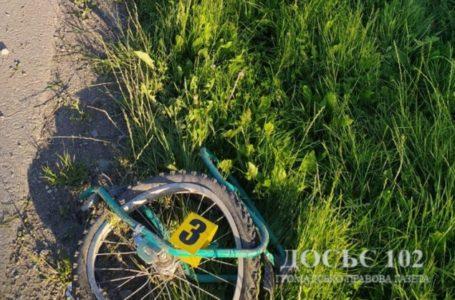 На Тернопільщині п'яний водій збив 8-річного хлопчика. Дитина в реанімації