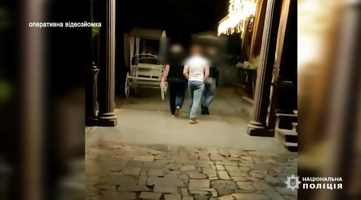 На Тернопільщині правоохоронці закрили п'ять закладів, які порушили карантин (Відео)