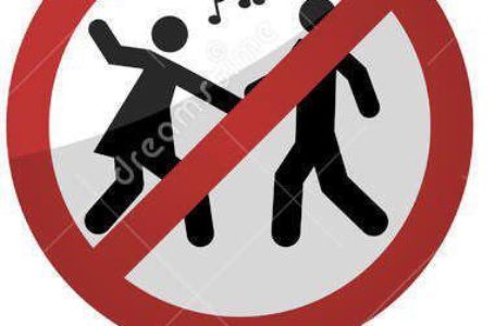 Заборона танців, або як у Тернополі борються із коронавірусом