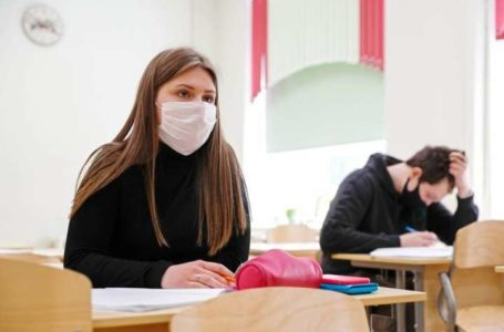 Третина випускників Тернопільщини не прийшли на ЗНО з української мови та літератури
