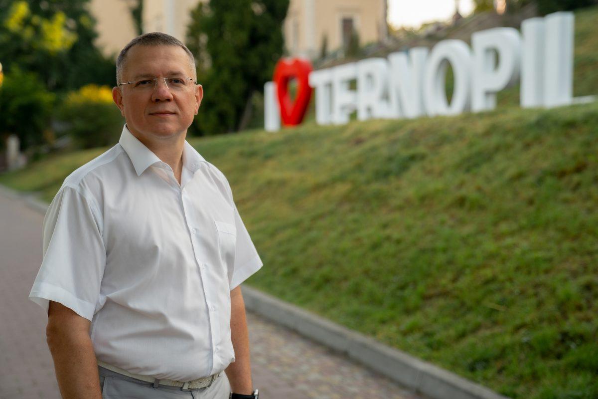 Тернопіль – моя фортеця, – Сергій Лупійчук вітає з Днем міста (Відео)