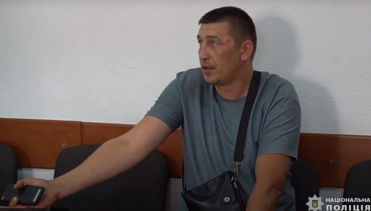 Поліцейські нагородили тернополян за порятунок дітей і затримання зловмисника (Відео)