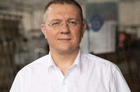 «Моє підприємство – справа мого життя», – генеральний директор «Агата–Буд» Сергій Лупійчук