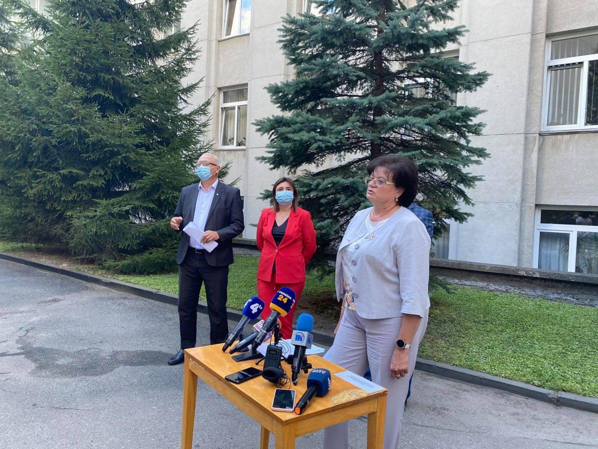 Covid-19 на Тернопільщині: погіршення ситуації та дотримання карантинних вимог (Наживо)