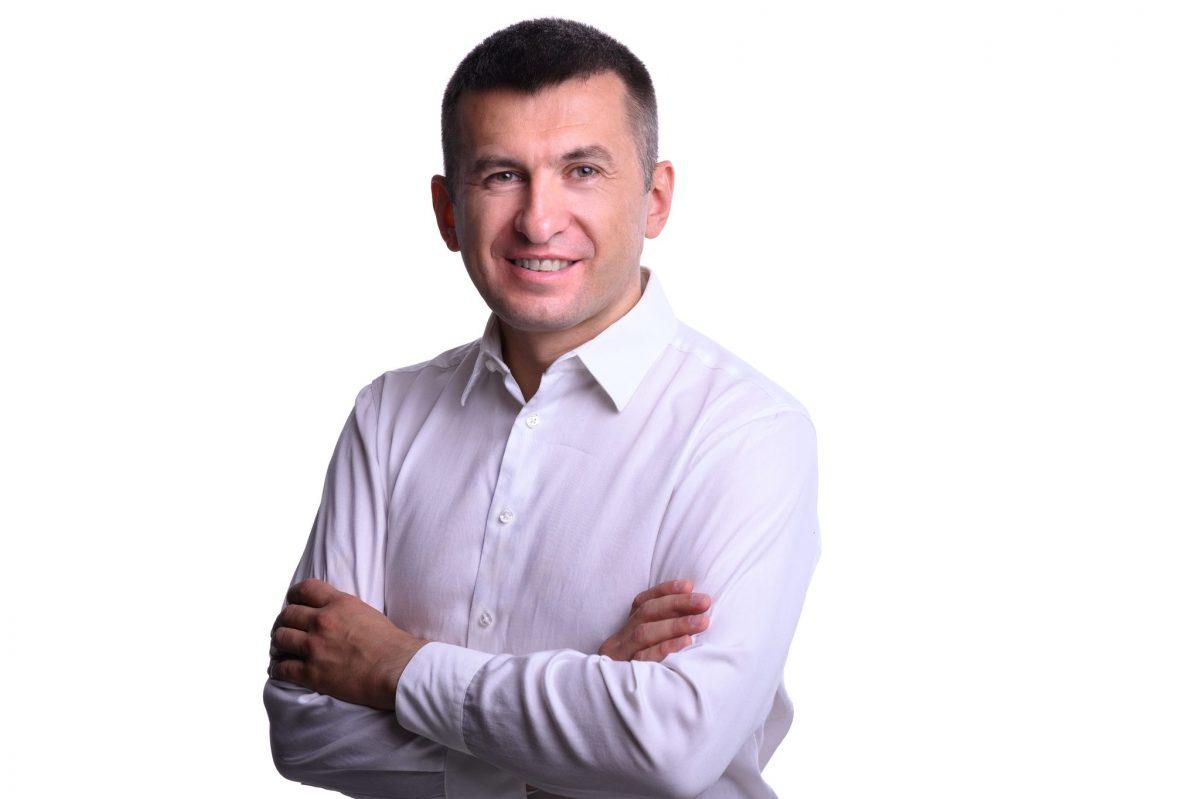 Андрій Мазепа: Зроблю все, аби Тернопіль став містом успішних і щасливих людей