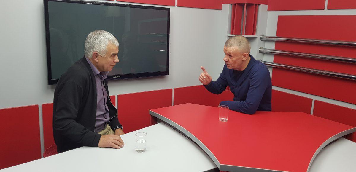 Іван Смачило про скандал довкола спеціальної школи-інтернату (НАЖИВО)
