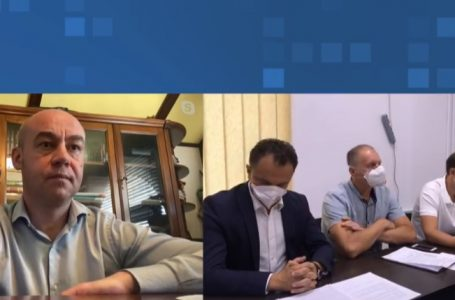 """Тернопіль у """"червоній зоні"""": транспорт, школи й садки працюватимуть (Відео)"""