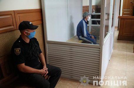 Суд продовжив тримання під вартою водієві, який збив дитину на Тернопільщині