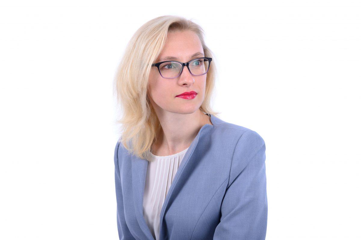 Молода генерація потребує змін в освіті, – Ольга Полікарпова