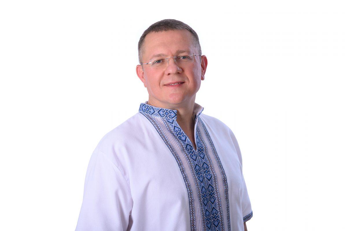 Про освіту треба подбати сьогодні, щоб завтра не було браку фахівців, – Сергій Лупійчук