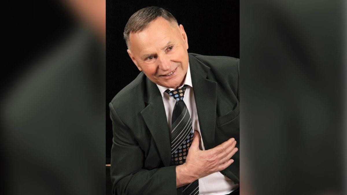 У Тернополі не стало народного артиста Володимира Ячмінського